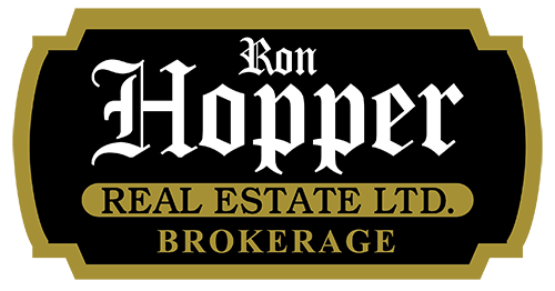 Ron Hopper Real Estate Ltd. Brokerage